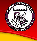 Tech Ops Division Mission Accomplished Patch
